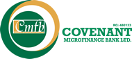 CovenantMFB Payment Pages