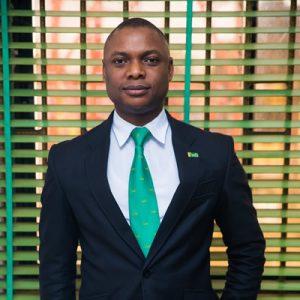 Mr. Olawale Oyerinde