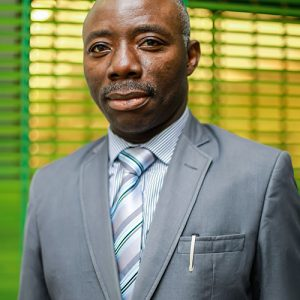Dr. Kehinde Adekunle Adetiloye