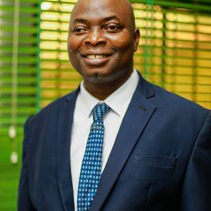 Professor Ayodele Ariyo Adebiyi
