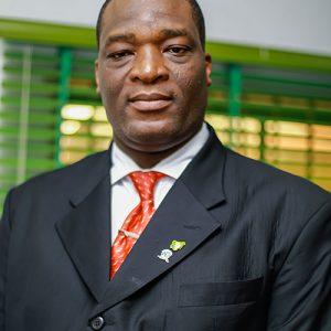 Professor Uwuigbe Uwalomwa