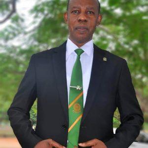 Mr. Olubunmi David