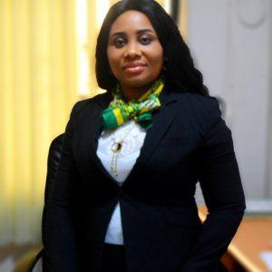 Mrs Olu-Akeju Esther Abosede