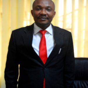 Pastor Utin Okon